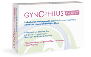 Gynophilus Protect