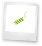 Tampon Icon